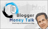 Blogger Money Talk podcast